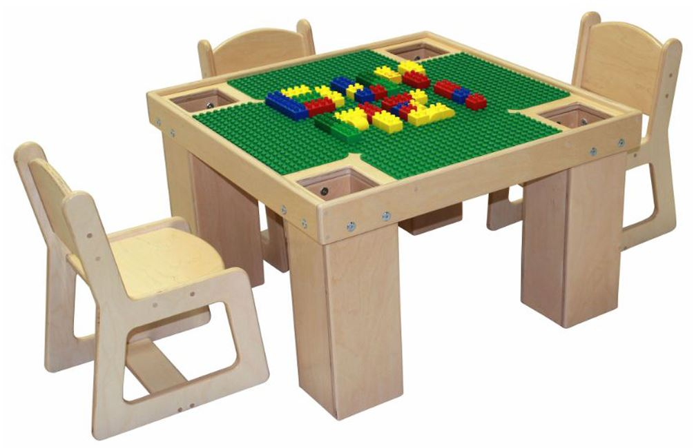 Premier Infant Toddler Chairs Tables